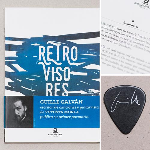 Pack Retrovisores -Guille Galván-