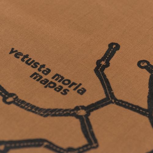 Bolsa Mapas