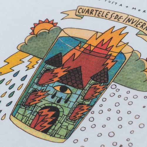 Cuarteles Cavolo – Chico