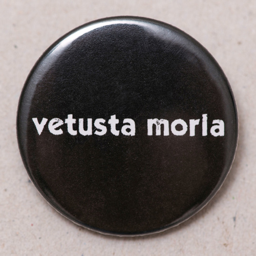 Chapa Vetusta Morla