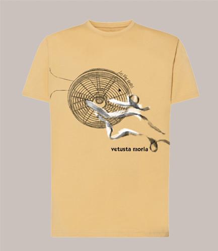 Camiseta Los Días Raros
